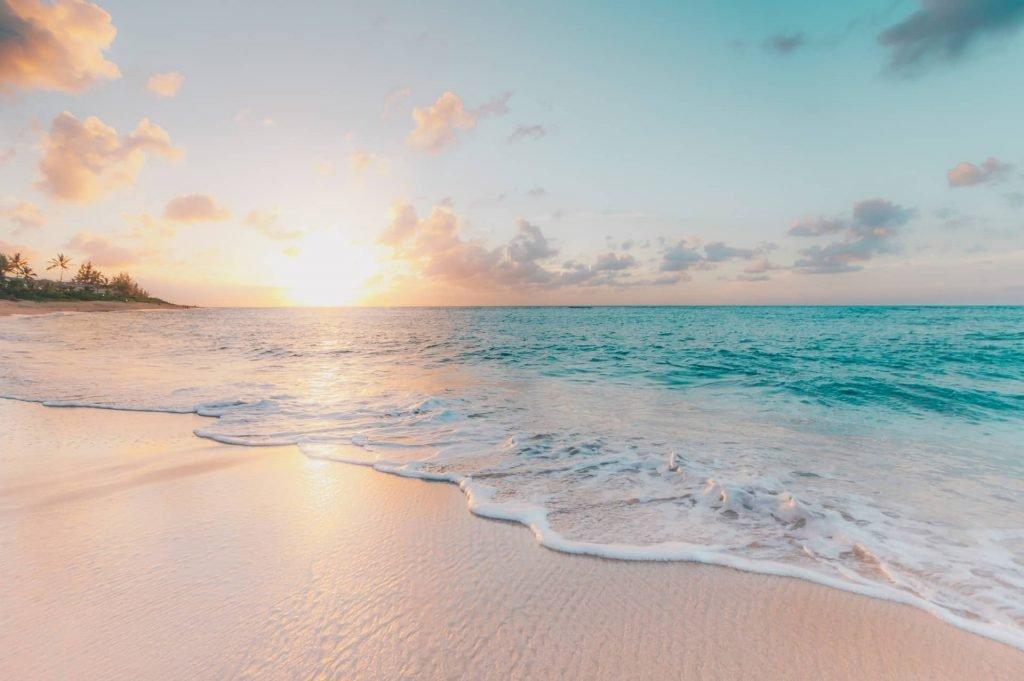 Miért sósak a tengerek és az óceánok?