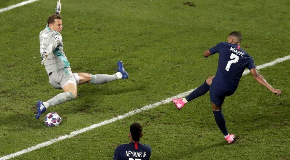 Csökkentette Kylian Mbappé árcéduláját a Paris Saint-Germain - Liner.hu