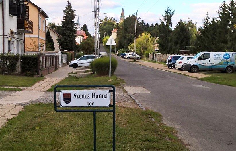 100 éve született az elfeledett háborús hős, Szenes Hanna – Liner.hu