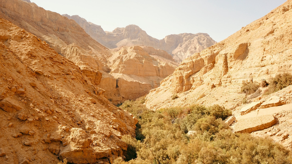 Régészek felfedezték Salamon király gazdagságának valódi forrását – Liner.hu