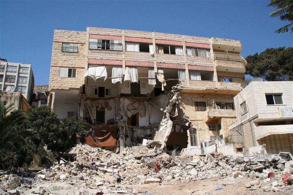 Izrael az összeomlás szélén – de nem az országot, hanem 300 ezer lakást érint az összeomlás veszélye – Liner.hu