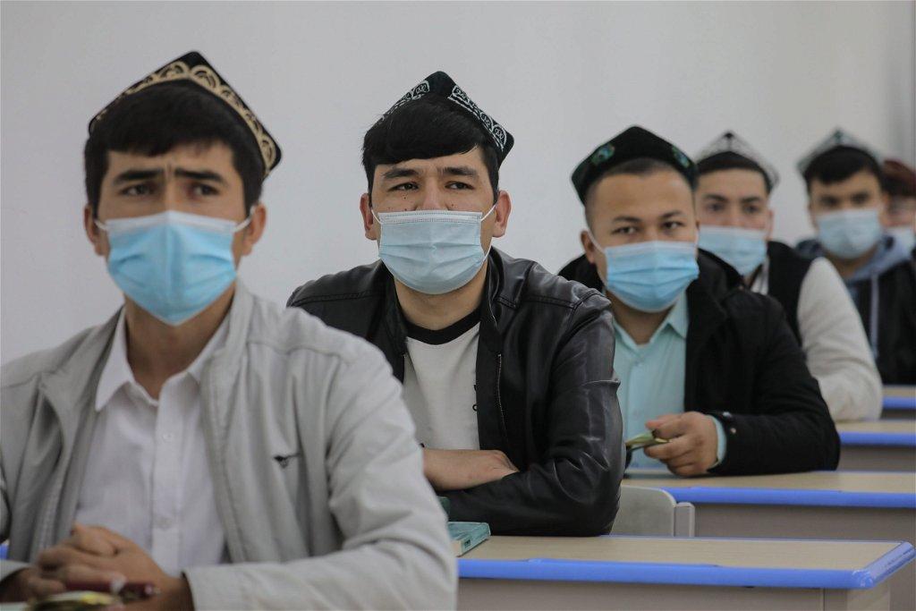 Jelentés: a náci időket idéző kísérleteket végez az ujgurokon Kína – Liner.hu